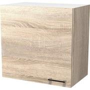 Küchenoberschrank Samoa  H 60 - Eichefarben/Weiß, KONVENTIONELL, Holz/Holzwerkstoff (60/54/32cm)