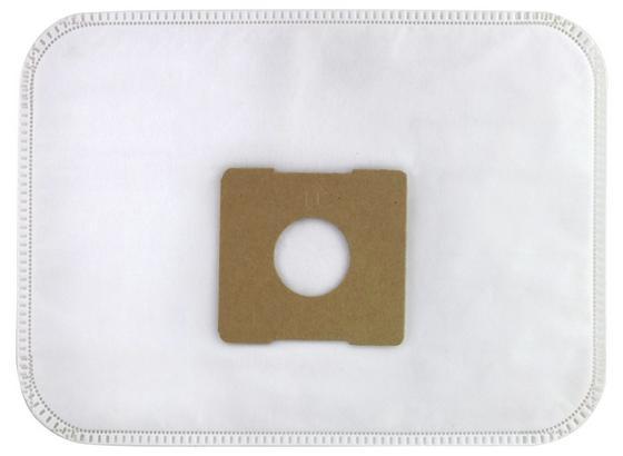 Staubsaugerbeutel Y93 - Weiß, KONVENTIONELL, Naturmaterialien - Bono
