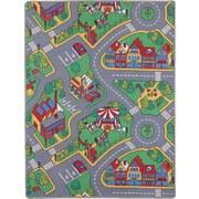 Spielteppich Ralley - KONVENTIONELL, Textil (120/160cm) - MÖBELIX