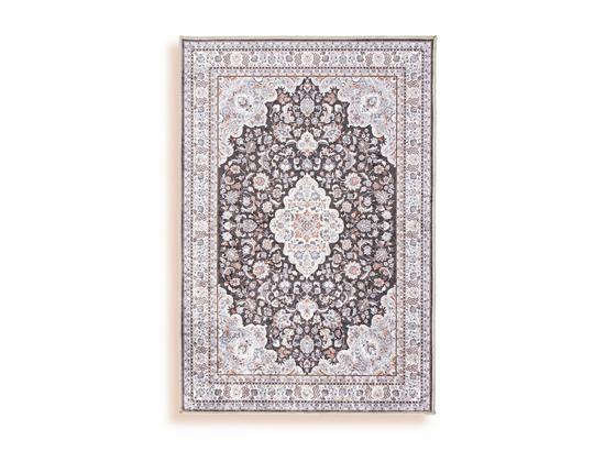 Vorleger Ina 60x90 cm - Multicolor, Textil (60/90cm) - Ombra