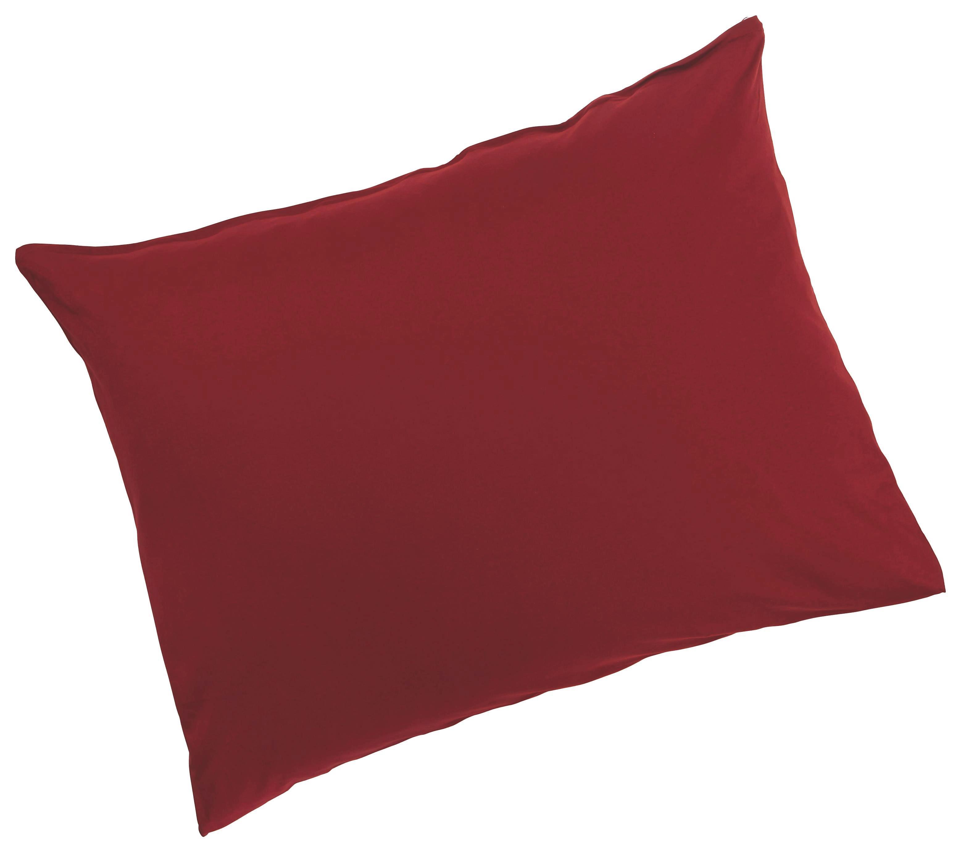 Párnahuzat Antoinette - lila/bordó, konvencionális, textil (70/90cm) - OMBRA
