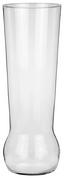Vase Curtice - Klar, KONVENTIONELL, Glas (50cm) - Ombra