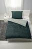 Posteľná Bielizeň Cashmere Wende - zelená, Konvenčný, textil (140/200cm) - Mömax modern living