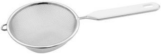 Konyhai Szűrő 42332 - Ezüst, konvencionális, Fém (10cm)