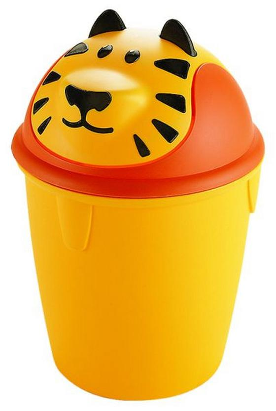 Szemetes Kuka Tigris - konvencionális (26,5/38,5/26,5cm)