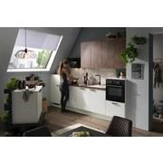 Vstavaná Kuchyňa Pn 80/310 - Basics (370cm)