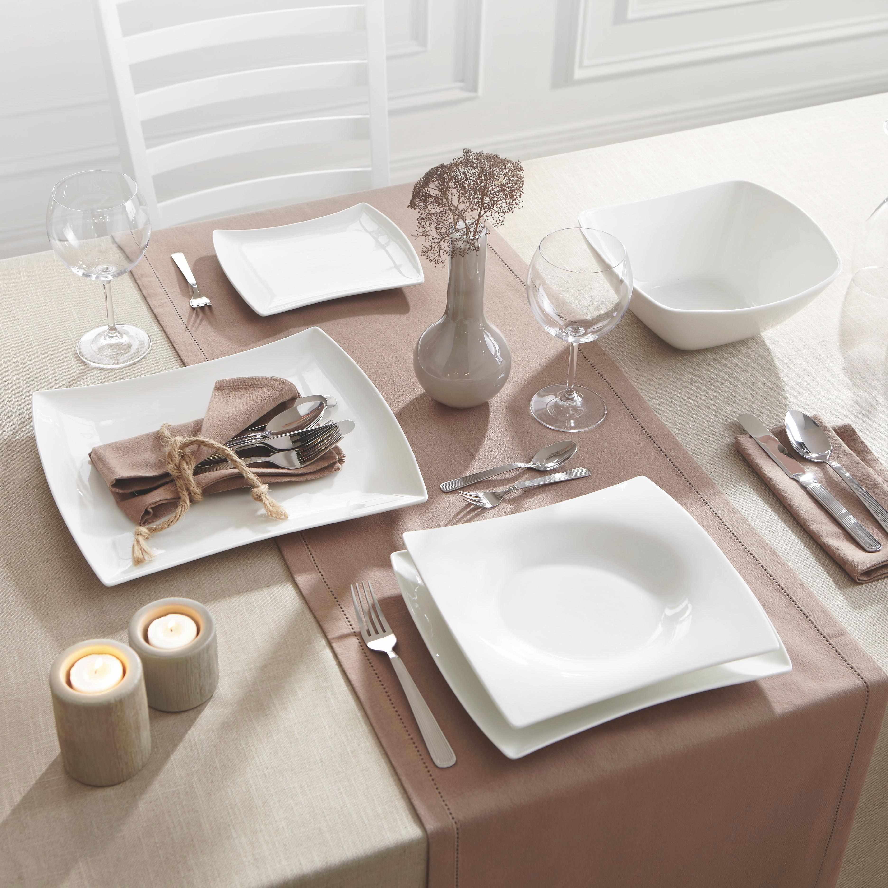 Kalíšek Na Vejce Tacoma - bílá, Lifestyle, keramika (12,6/14,2cm) - PREMIUM LIVING