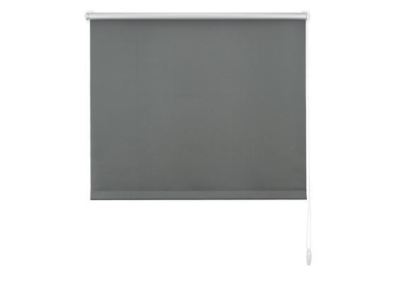 Upínací Roleta Thermo, 100/150cm, Břidlicová - barvy břidlice, textil (100/150cm) - Mömax modern living