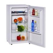 Kühlschrank PKM KS 81.0 - Weiß, Basics, Metall (45/84,3/45,4cm)