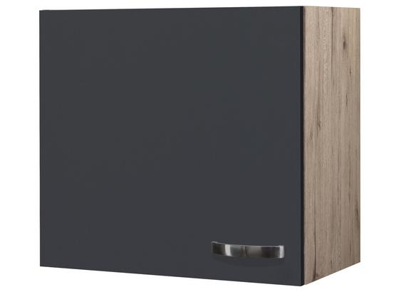 Küchenoberschrank Shadow   H60 - MODERN (60/54/32cm)