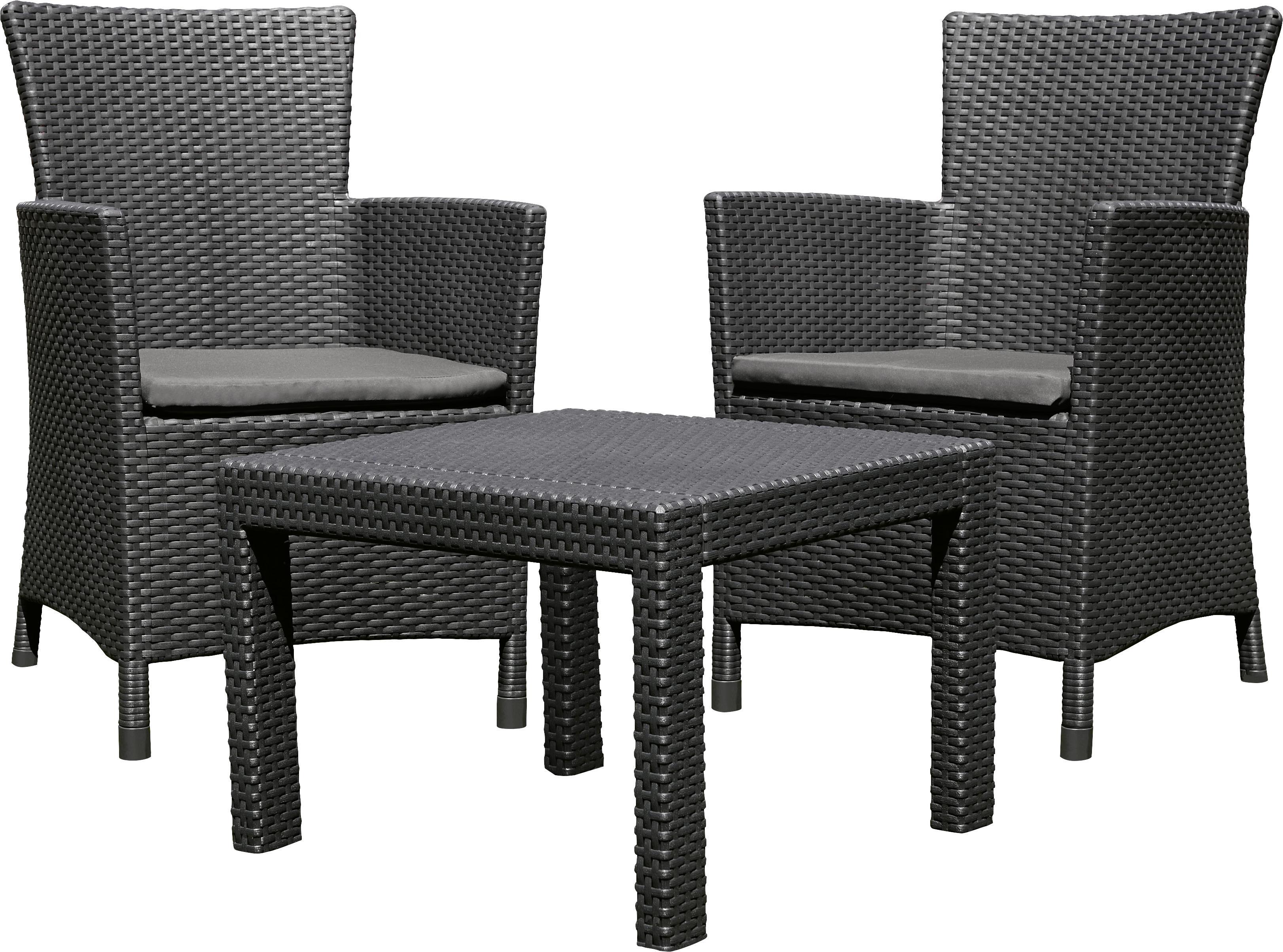Balkonset Im Loungestyle Online Kaufen
