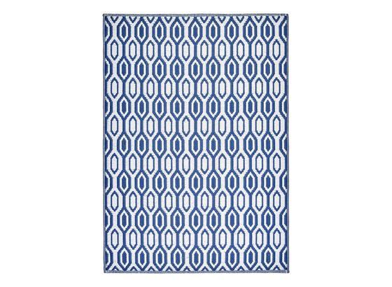 Vonkajšie Koberce Florida - svetlomodrá, Basics, textil (120/170cm) - Mömax modern living