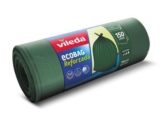 Vileda Szemeteszsák 150 Literes - (150l)