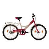 Kinderfahrrad Kinderrad 20' Chery Heart - Basics, Metall