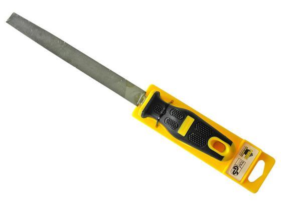 Feile Flach 8' Profi 200mm - MODERN, Metall (30cm)