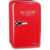 Minikühlschrank Frescolino Plus - Rosa, MODERN, Kunststoff (32/28,5/46cm)