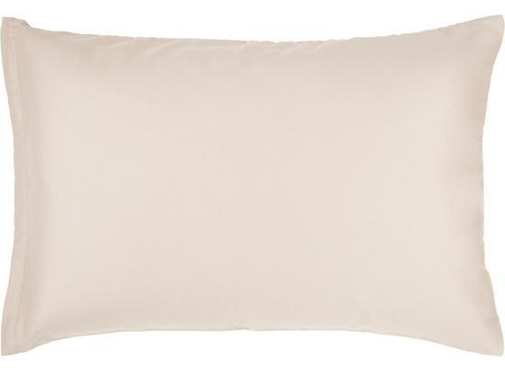 Poťah Na Vankúš Belinda - krémová, textil (40/60cm) - Premium Living