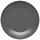 Talíř Jídelní Sandy - šedá, Konvenční, keramika (26,8/2,42cm) - Mömax modern living