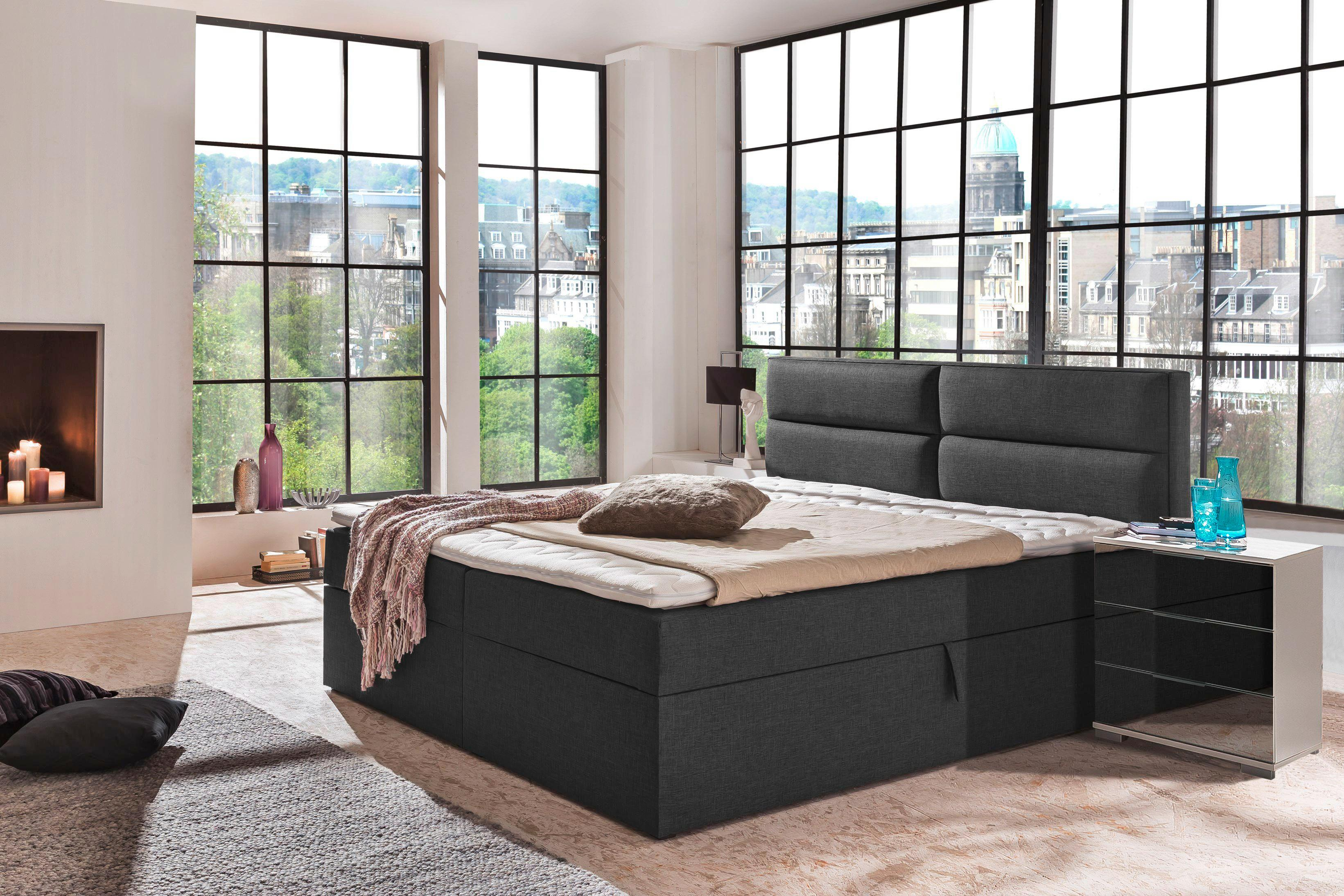 Schlafzimmermöbel günstig online kaufen | Möbelix
