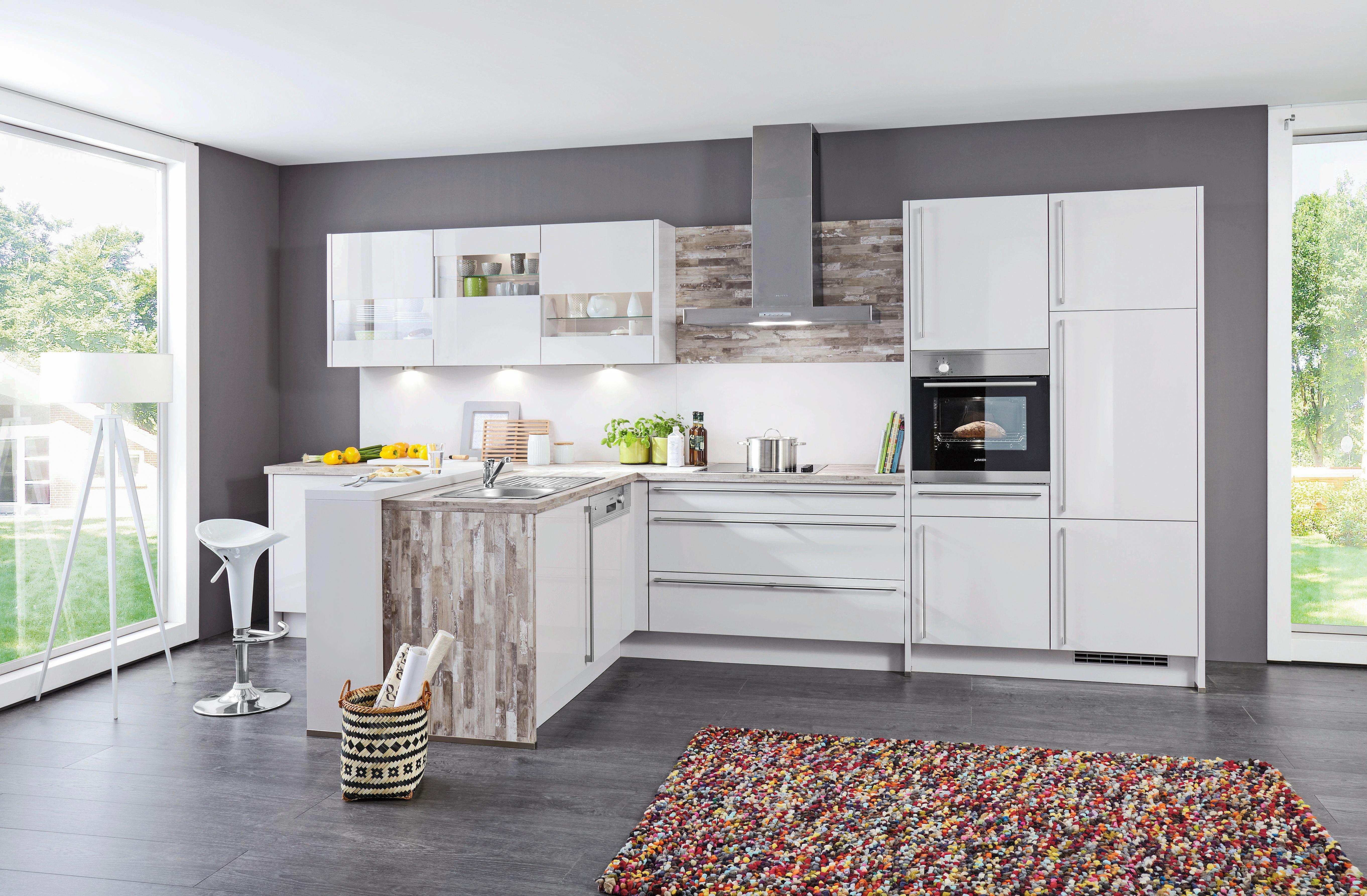 Planung küche  Vertico Planungsküche Florenz online kaufen ➤ Möbelix