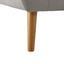Pohovka Anela - sivá, Moderný, drevo/textil (168/79/84cm) - Mömax modern living