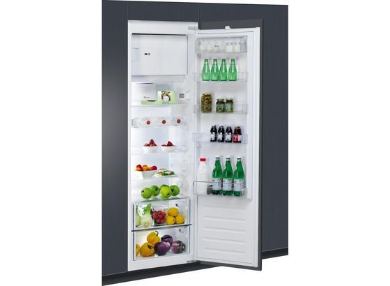 Kühlschrank Einbau : Whirlpool einbau kühlschrank mit gefrierfach arg 18470 a online