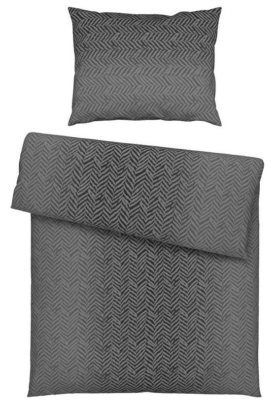 Povlečení Axel - šedá, Lifestyle, textil (140/200cm) - Mömax modern living