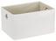 Regalkorb Debby  XL - Weiß, KONVENTIONELL, Papier/Kunststoff (40/29/22cm) - James Wood