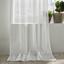 Fertigvorhang Davina - Weiß, MODERN, Textil (140/245cm) - Luca Bessoni