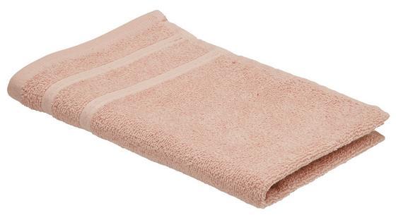 Uterák Pre Hostí Melanie - ružová, textil (30/50cm) - Mömax modern living