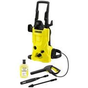 Hochdruckreiniger K4 1.180-150 - Gelb/Schwarz, MODERN, Kunststoff (39,5/88/30cm) - Kärcher