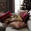 Dekoračný Vankúš Marion - pink, textil (40/40cm) - Mömax modern living