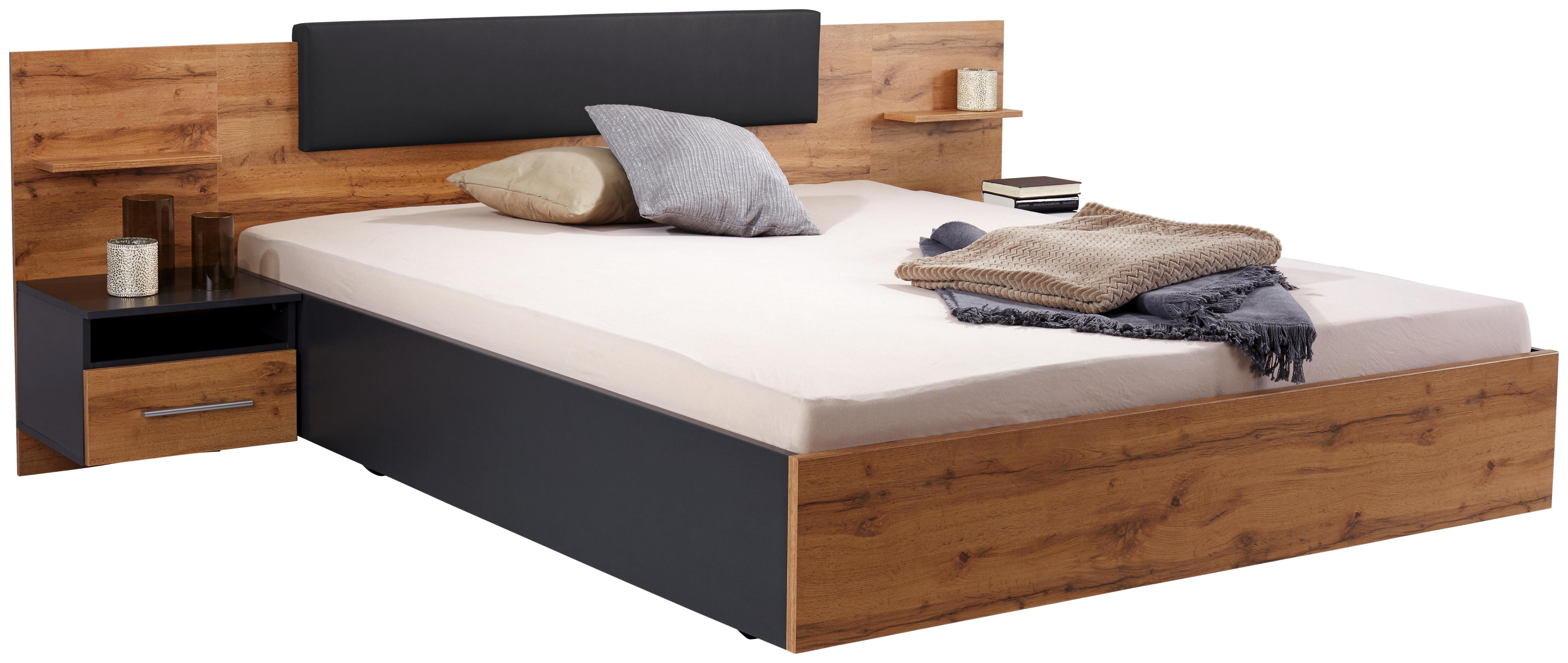 0a39b81315cb Čelá a rámy na posteľ • Möbelix