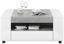 Couchtisch Toronto mit Fach in Betonoptik Hell - Hellgrau/Weiß, MODERN, Holzwerkstoff/Kunststoff (110/48,3/75cm) - Ombra