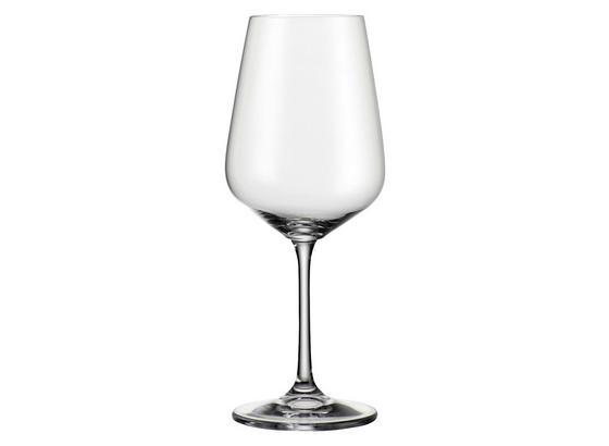 Pohár Na Červené Víno Norma - číre, Moderný, sklo (0,48l) - Bohemia