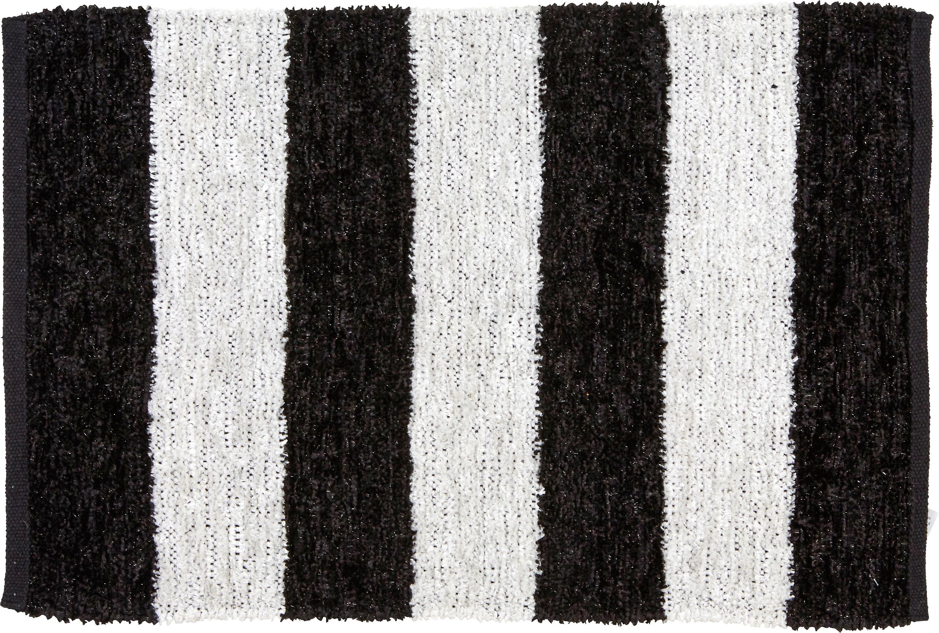 Vorleger Danila - Beige/Lila, KONVENTIONELL, Textil (60/90cm) - HOMEZONE