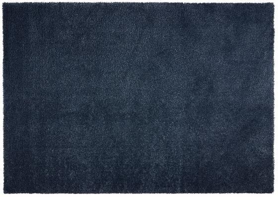 Všívaný Koberec Sevillia 2 - tmavě modrá, Lifestyle (160/230cm) - Mömax modern living