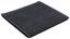 Ručník Pro Hosty Anna - černá, textil (30/50cm) - Mömax modern living