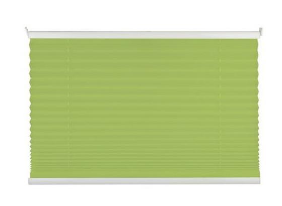 Plisé Žalúzie Free - zelená, textil (60/130cm) - Premium Living