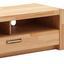 TV-Element Fenja B: 125 cm Buche Massiv - Buchefarben, Design, Holz (125/43/46cm) - Landscape