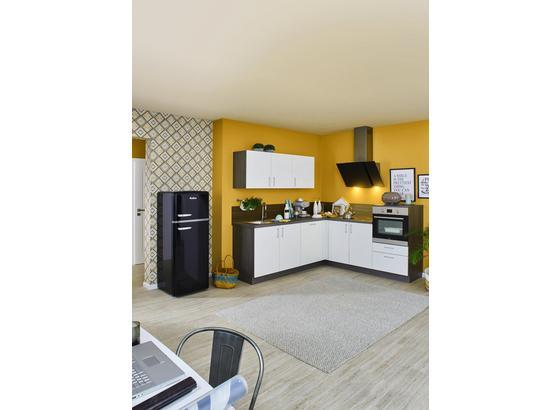 Rohová Kuchyňa Star - Basics (205/205cm)