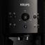 Kaffeevollautomat EA8108 - Schwarz, KONVENTIONELL, Kunststoff (38/29/38cm) - Krups