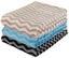 Wohndecke Bruno Banani 150x200 cm - Taupe, Textil (150/200cm) - Bruno Banani