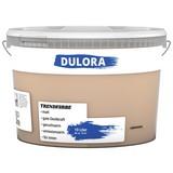 Wandfarbe 10 Liter Cappucino - Braun (10l) - Dulora