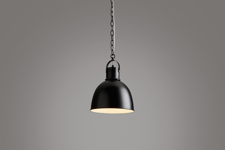 Závesná Lampa Joana - čierna, Štýlový, kov (26/135cm) - MÖMAX modern living