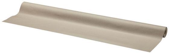 Abdeckpapier 20lfm - Hellbraun, KONVENTIONELL, Papier (2000cm) - Gebol