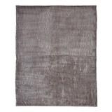 Wohndecke Daniela - Grau, ROMANTIK / LANDHAUS, Textil (180/220cm) - James Wood
