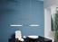 LED-hängeleuchte Flagranera - Weiß/Nickelfarben, MODERN, Kunststoff/Metall (104,5/8/110cm)
