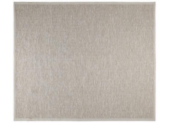 Hladko Tkaný Koberec Jan 3 - béžová, Moderný, textil (200/250cm) - Mömax modern living