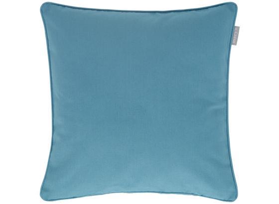 Povlak Na Polštář Steffi Paspel -top- - modrá, textil (40/40cm) - Mömax modern living